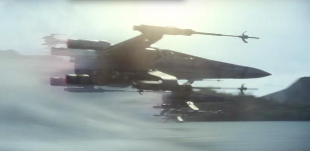 T-70 Model X-Wings In Formation