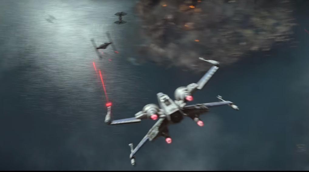 Rebel Alliance Grand Blog Tarkin