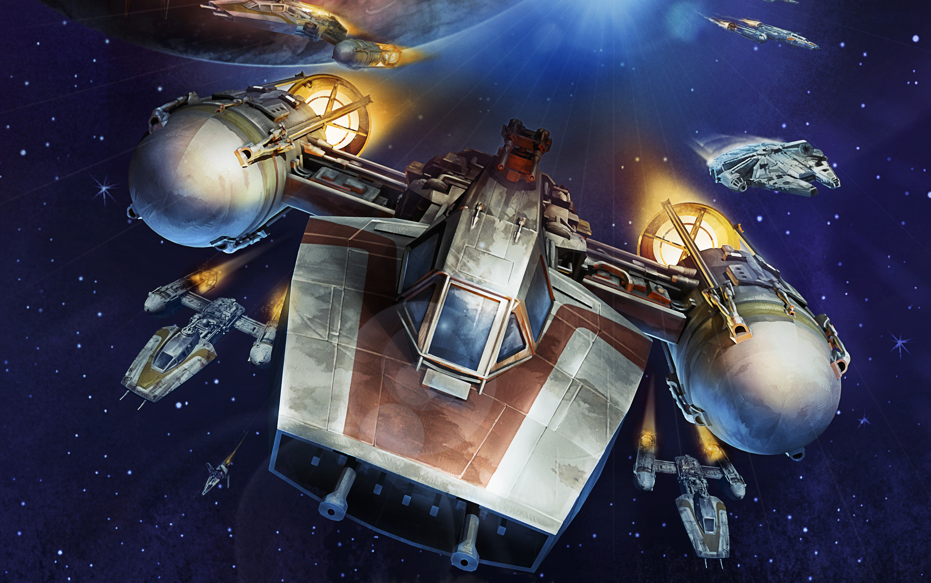 Amazing Wallpaper Home Screen Star Wars - ywing_soccover  Perfect Image Reference_856276.jpg